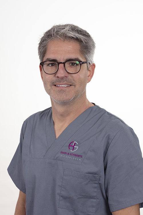 Dr. Schwarte