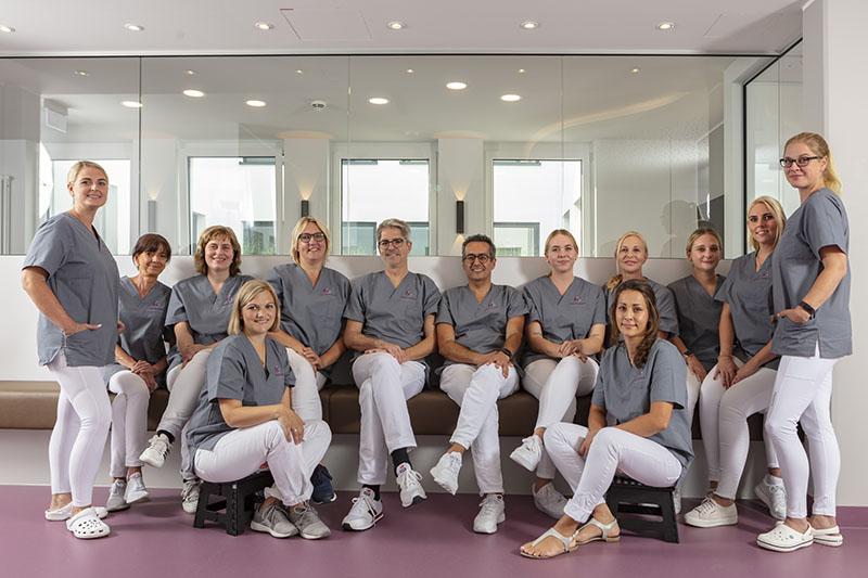 Praxisteam Urologen Borken