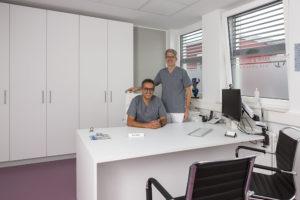 Dr. Amiri und Dr. Schwarte, Urologen Borken